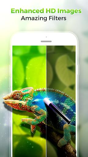Kappboom - Cool Wallpapers & Background Wallpapers screenshot 2