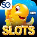 Gold Fish Casino Slots for Fun