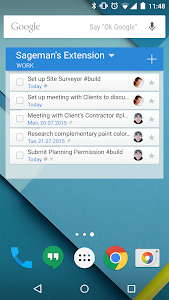 Wunderlist: To-Do List & Tasks v3.4.3 Final (Pro)
