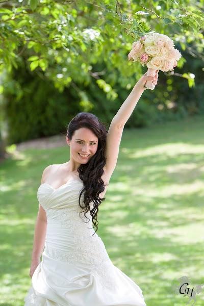 Hochzeitsfotograf Christian Heckt (heckt). Foto vom 06.07.2015