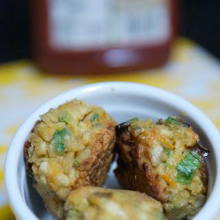 Chicken Meatball.