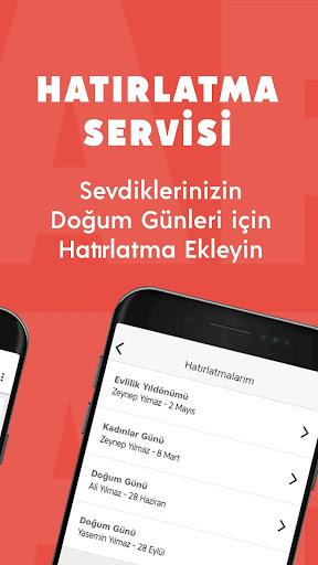 Cicek Sepeti screenshot 4