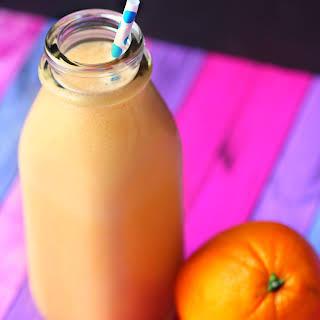 Orange Julius With Orange Juice Recipes.