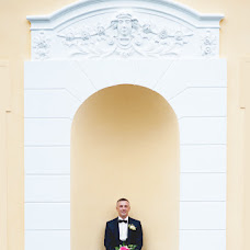 Wedding photographer Zhenya Miller (JooBlack). Photo of 06.09.2015