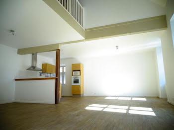 appartement à Navarrenx (64)