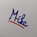 Mike - a logic based game