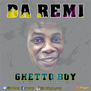 Ghetto Boy Upload Your Music Free
