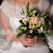 Wedding photographer Alena Priyma (Piimaal). Photo of 14.12.2014