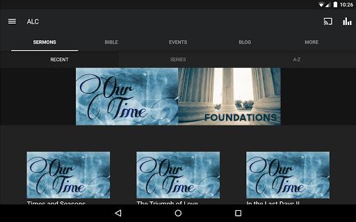 玩教育App|Abundant Life Church免費|APP試玩