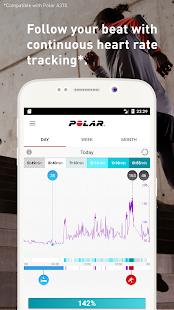 polar flow app windows