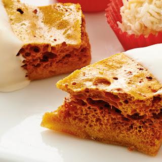 Sponge Toffee Recipe
