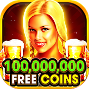 Game Hot Slots: Free Vegas Slot Machines && Casino Games APK for Windows Phone