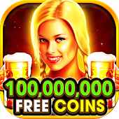 Hot Slots: Free Vegas Slot Machines & Casino Games