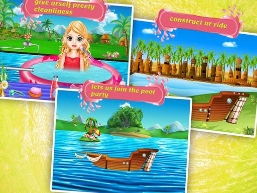 Kids Swimming Pool Park  screenshots 10