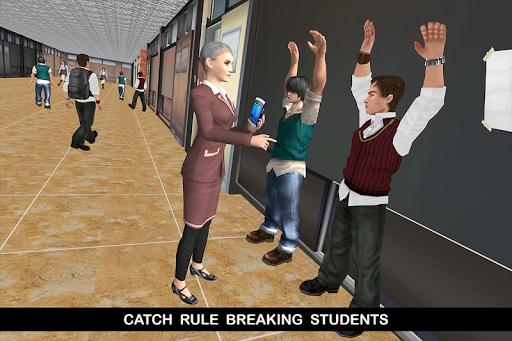 Virtual School Intelligent Teacher 7.0 Pc-softi 12