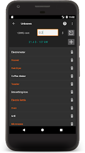 Mobile Electrician Pro Screenshot