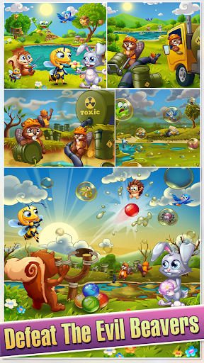 Forest Rescue: Bubble Pop  {cheat|hack|gameplay|apk mod|resources generator} 5