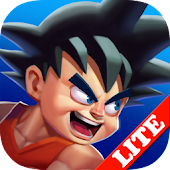 Super Dragon Fighter Legend Lite