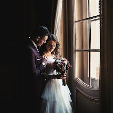 Wedding photographer Vitaliy Maslyanchuk (Vitmas). Photo of 02.02.2018