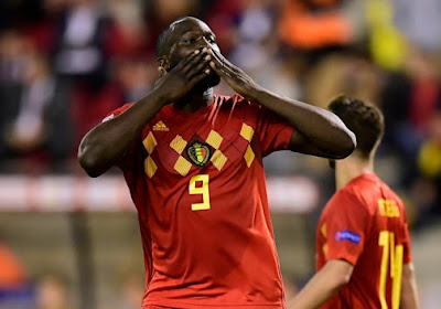 """Romelu Lukaku révèle le motif de sa frustration chez les Diables Rouges : """"Ce match m'a dégoûté et depuis je joue avec de la colère"""""""