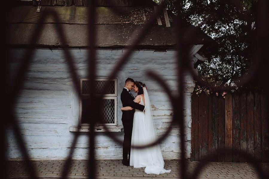 Wedding photographer Agnieszka Gofron (agnieszkagofron). Photo of 07.02.2020