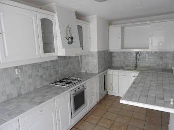 Appartement 4 pièces 88,53 m2
