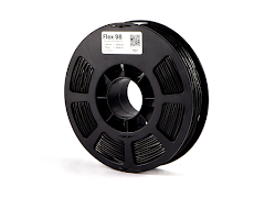 Kodak Black Flex 98 - 2.85mm Flexible TPU Filament (0.75kg)