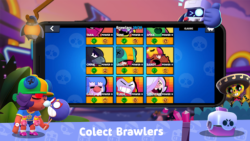 Box Simulator For Brawl Stars 8.0 Screenshots 5