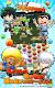 screenshot of ジャンプチ ヒーローズ 400万DL突破 週刊少年ジャンプのパズルRPG