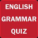 English Grammar Quiz icon