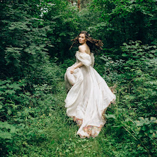 Wedding photographer Nataliya Voytkevich (N-Voitkevich). Photo of 02.08.2017