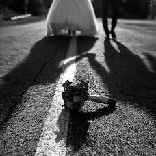 Wedding photographer Natalya Cimbal (Natalyana). Photo of 06.11.2017