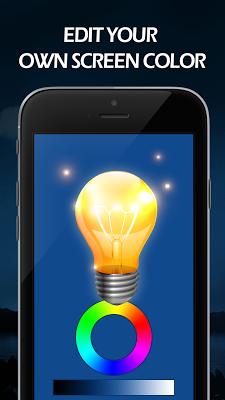 Flashlight - screenshot
