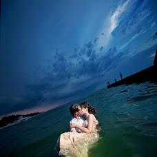 Wedding photographer Egor Tetyushev (EgorTetiushev). Photo of 25.07.2018