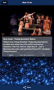 Straz Center for the Arts - náhled