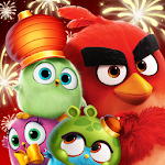 Angry Birds Match 2.5.0