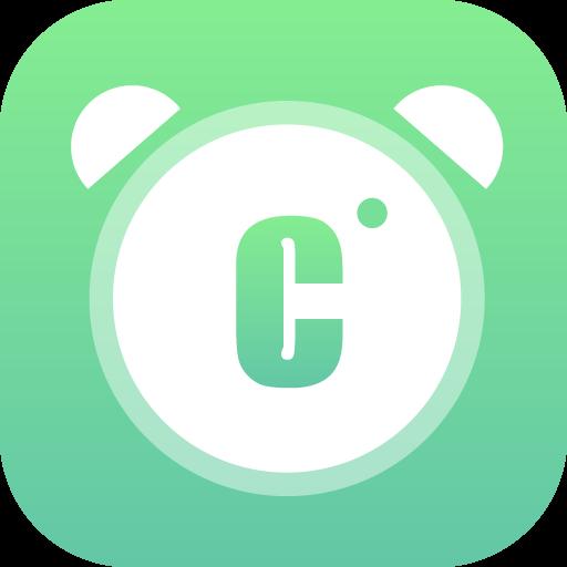 Alarm Clock - Free Sleep Tracker & Timer