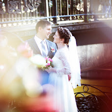 Wedding photographer Aleksandr Shemyatenkov (FFokys). Photo of 18.01.2017