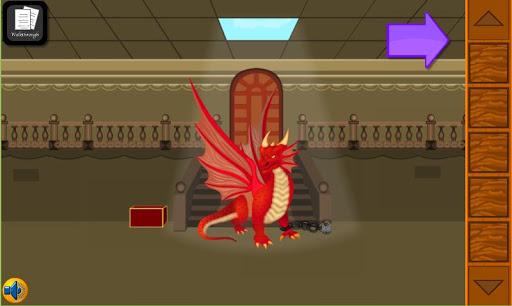 Adventure Escape Dragon Queen screenshot 2