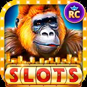 Gorilla's Jackpot Slots Casino