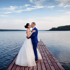 Wedding photographer Aleksey Ozerov (Photolik). Photo of 08.09.2018