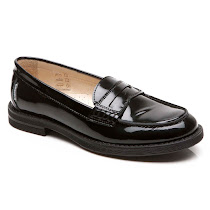 Step2wo Sandra - Patent Loafer LOAFER