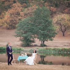 Wedding photographer Aleksandr Kovrov (kovrov). Photo of 22.12.2015