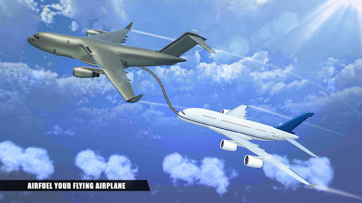 Airplane Landing Simulator 2018 - Airplane Pilot 1.2 screenshots 3