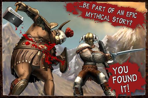 I, Gladiator 1.14.0.23470 screenshots 5