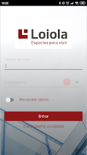 Download Loiola Posventa For PC Windows and Mac apk screenshot 1