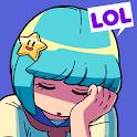 Galaxxy Idols : Free Dress Up Fashion Game icon