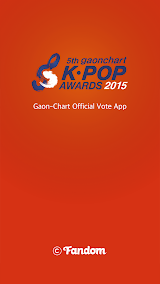 Gaon-Chart KPOP Awards Vote Apk Download Free for PC, smart TV