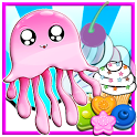 Flippy Jelly icon