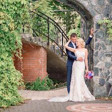 Wedding photographer Anton Kupriyanov (kupriyanov). Photo of 07.09.2018